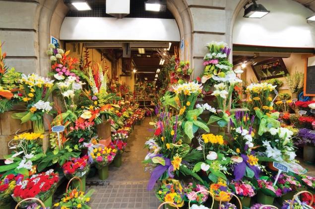 Çiçekçi Dükkanı (E-ticaret Sitesi) Açmak