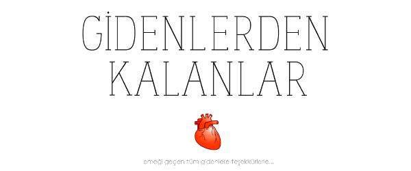 Türkiye'nin En Orijinal E-Ticaret Girişimi: Gidenlerdenkalanlar
