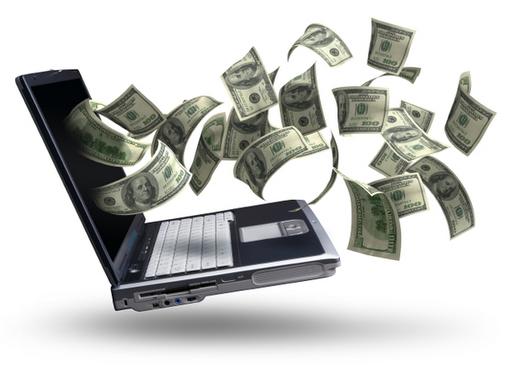 İnternetten Harika Para Kazanma Yolları