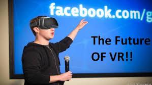 Facebook sanal gerçekliği hayata geçirmek için var gücüyle çalışıyor