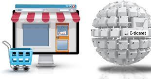 Küresel E-Ticaret