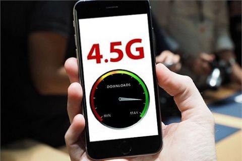 4.5G Geri Sayımı Başladı !