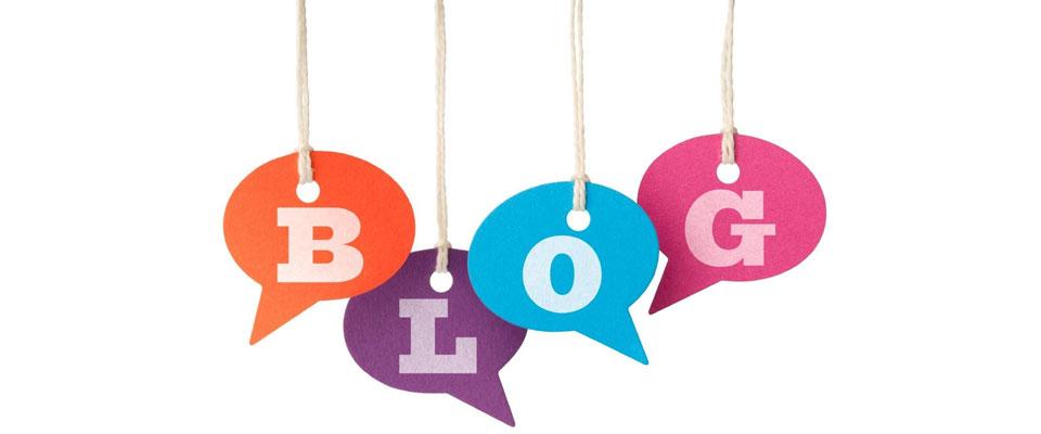 Blog'da Hangi Sayfalar Olmalı ?