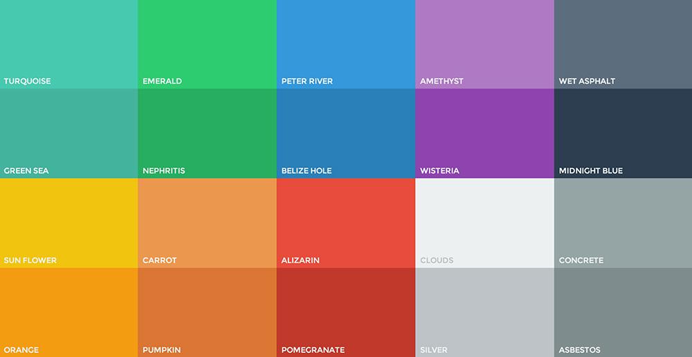 E-Ticaret Sitesindeki Renklerin Anlamı