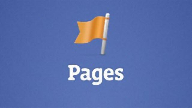 Popüler Facebook Sayfalarınız ile Para Kazanın