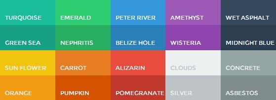 Webmaster Forumlarında Hangi Renkler Ağırlıklı Olmalı ?