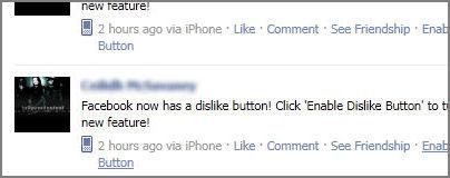 Facebook Site Spamınızı Kaldırın