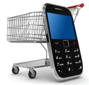 M (Mobil) Ticaret İnfografik