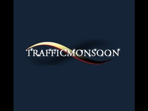 Traffic Monsoon İle Nasıl Para Kazanılır?