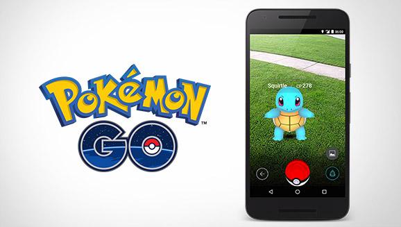 Pokémon GO Yakala Onu! Hakkında….
