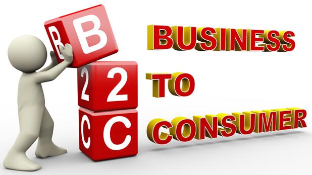 Firmadan-Tüketiciye (B2C, Business to Consumer) E-Turizm (E-Ticaret)