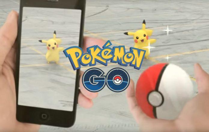 Pokemon GO Oyunu Nasıl indirilir?