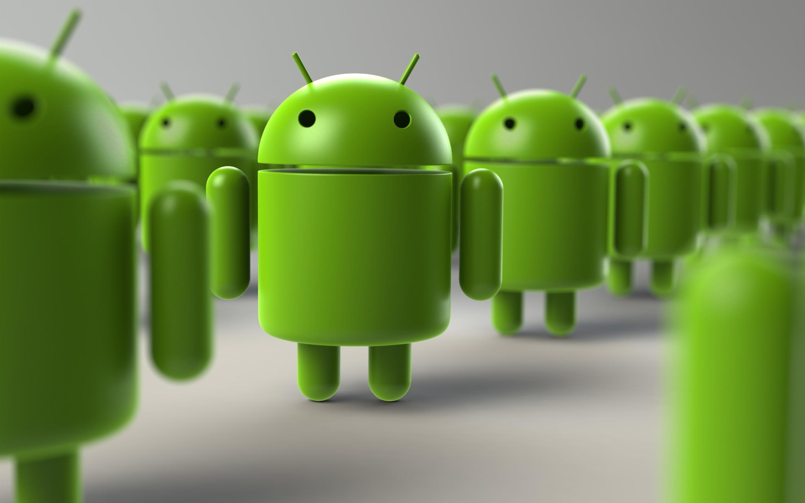 Android'e Google Haritalar uygulamasını SD karta indirebilecek