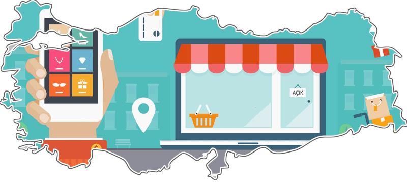 Market Tarzı E-Ticaret sitesi kuracaklara öneriler