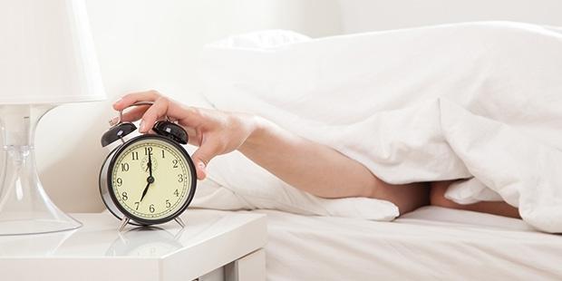 Uykunun başarılı hayata katkısı !