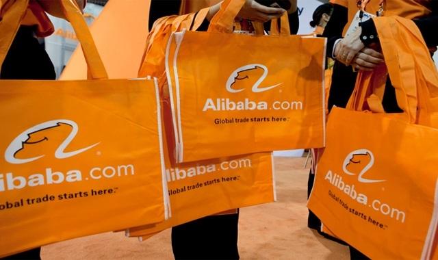 Alibaba, Kargo rezervasyon sistemi OneTouch'a dahil oldu