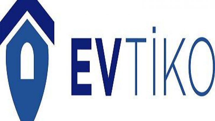 Evtiko ile Gayrimenkul satışı artık 72 saat