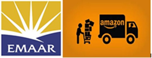Dev satın almada Amazon`a Emaar rakip çıktı