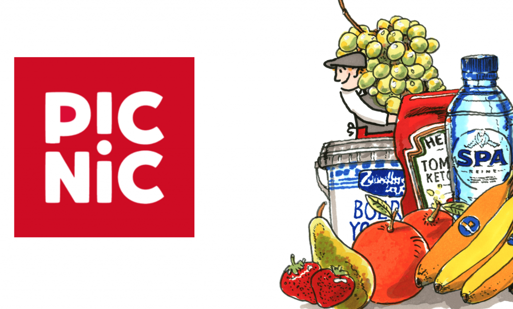 Picnic: Hollanda'lı Elektrikli araçlarla online süpermarket dağıtım girişimi
