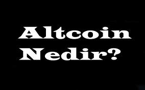 Altcoin nedir? Yatırım yapılabilir mi?