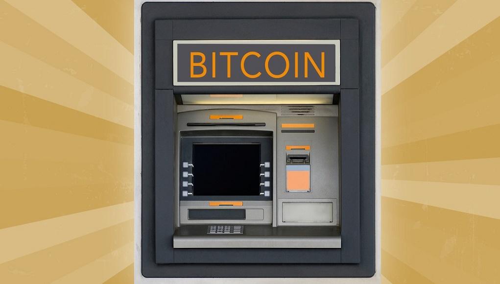 Ukrayna'dan Bankacıları kızdıracak hareket Bitcoin ATM'leri kuruyor