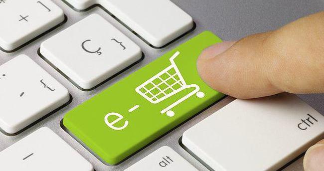 Elektronik alışverişinin adresi: Cincin