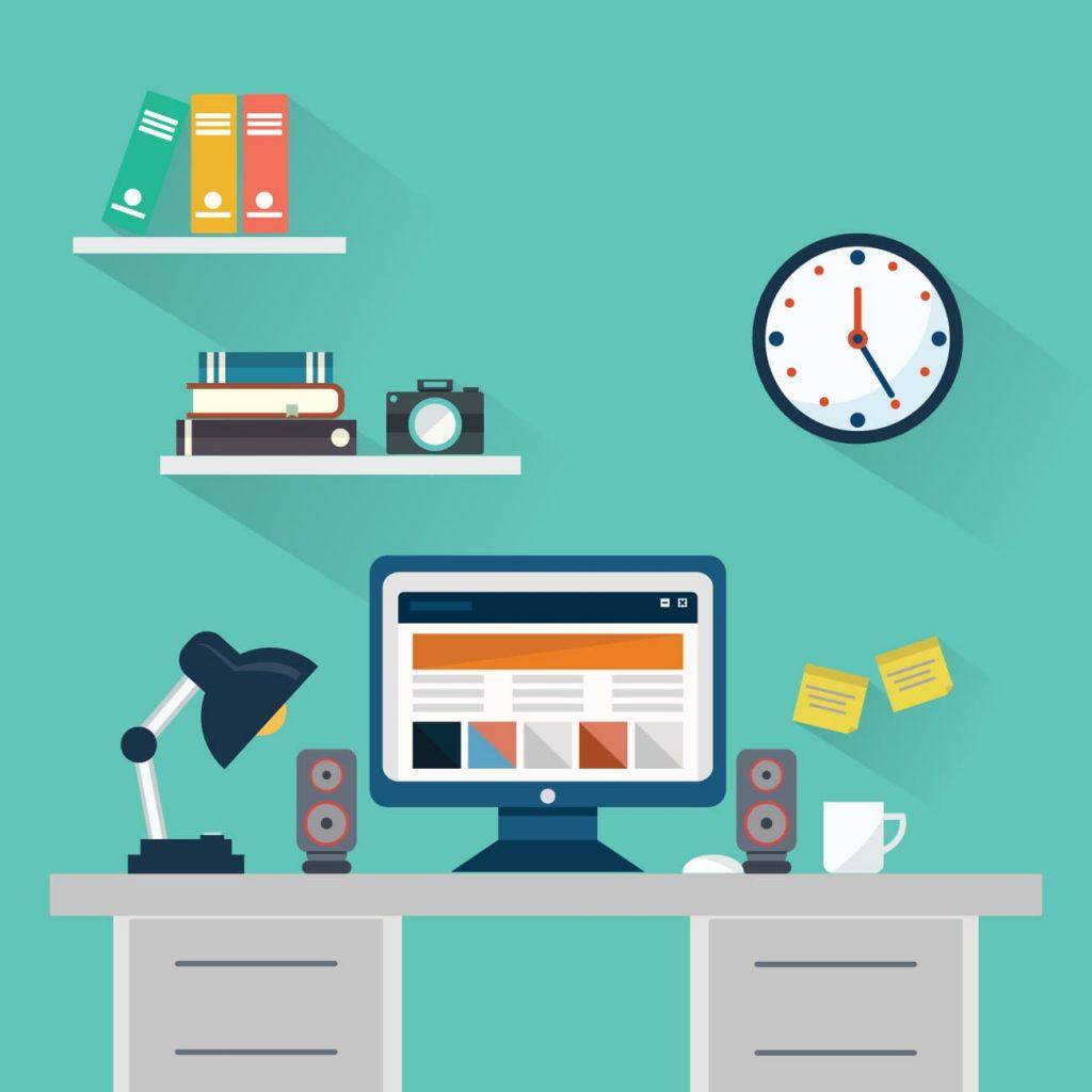 Home Office Çalışanlar İçin 5 Öneri !
