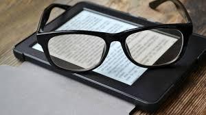 Farklı Bir Okuma Tecrübesi : E – kitap Okuyucu (Resim)