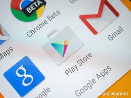 Google Play Storede Hesap Nasıl Açılır?