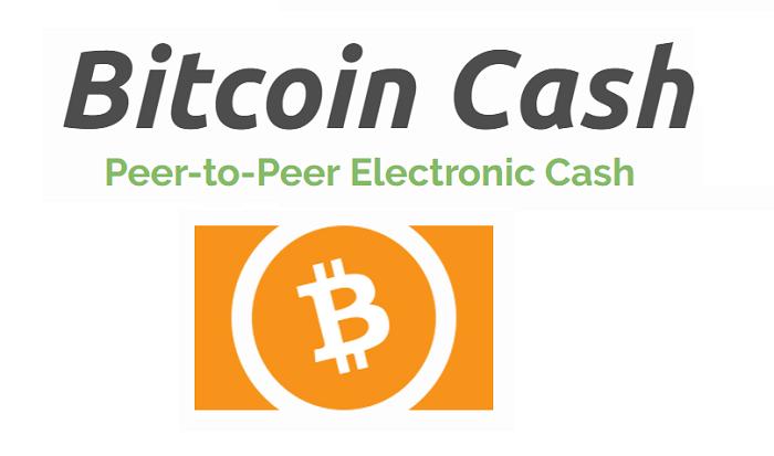 Bitcoin Cash'e Özel Yeni Bir Resmi Web Kaynağı