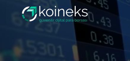 Türkiye'deki Kripto Para borsalarından Koineks Nedir?