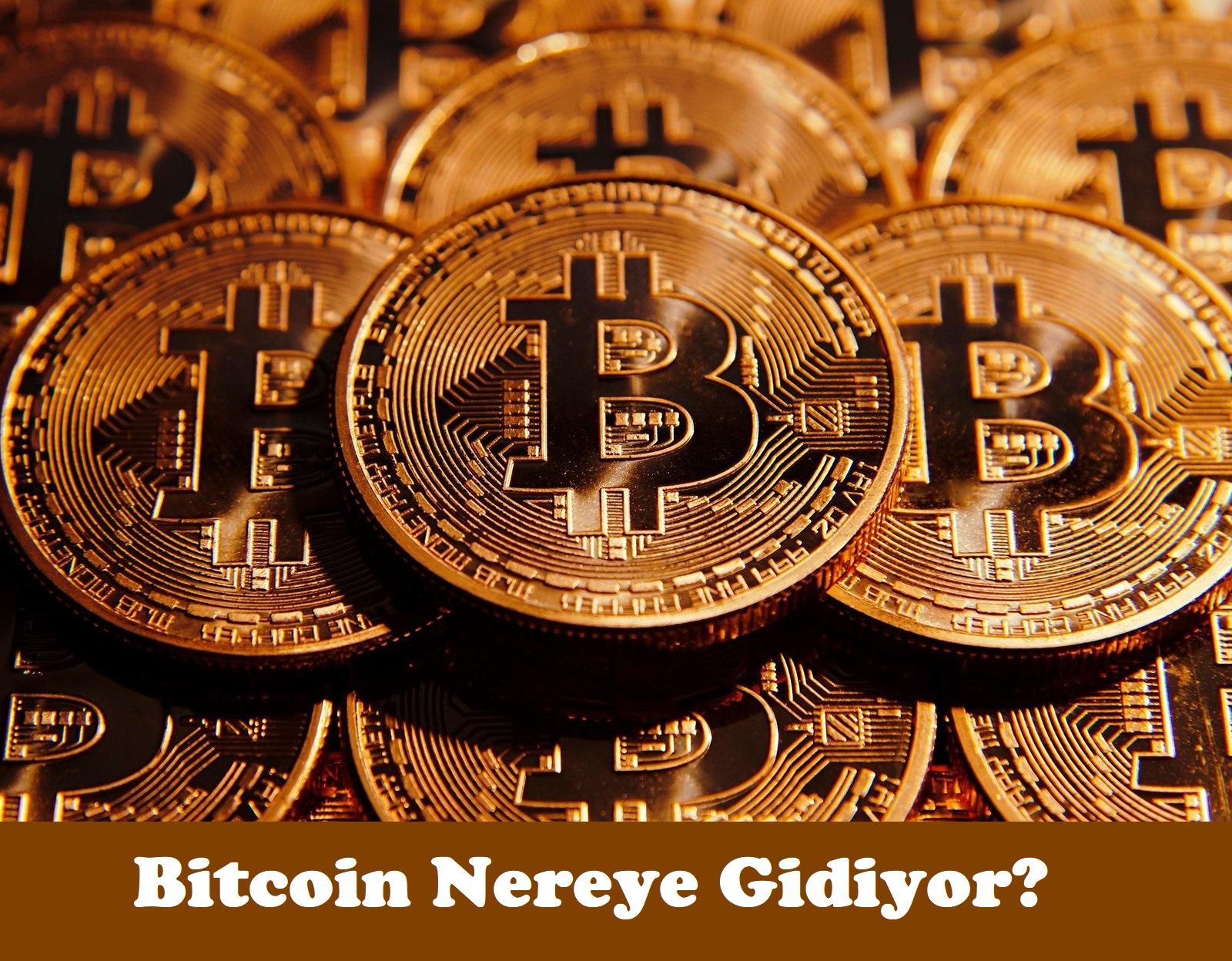 2 saat içinde Bitcoin düşerken yine de para kazanabilirsiniz