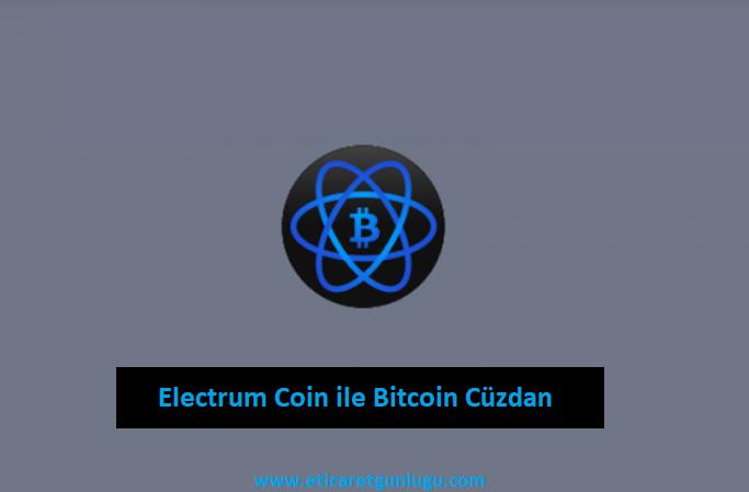 electrum coin