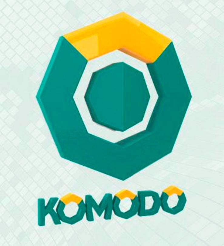 Komodo Coin Nedir, Özellikleri Nelerdir?