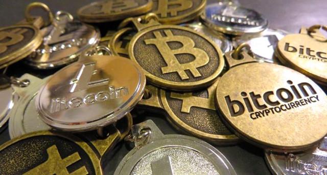 Kripto Paralar İlgi Çekmeye Başladı