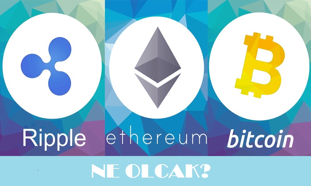 Bitcoin'in fiyatı 2018'de 'kolayca iki katına çıkacak' ancak Ethereum ve Ripple ne olacak?