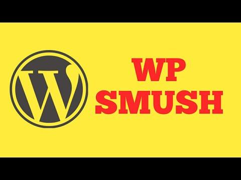 WordPress Resim Sıkıştırma Eklentisi (WP Smush)