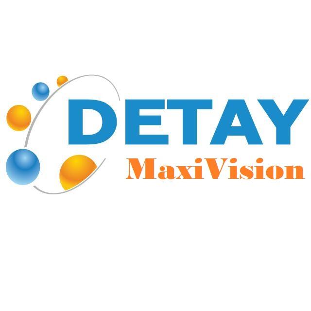 Yerli ve Milli Detaymaxinet'in Yeni Projesi MaxiVision