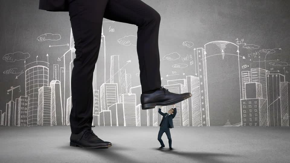 Bir İşyerinde Olmaması Gereken Mobbing Nedir, Nasıl Yapılır?