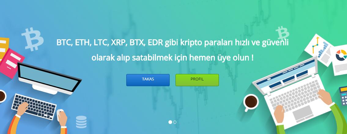Yeni Türk Kripto Borsası PayCml ile E-Dinarcoin mining yapmak çok kolay !