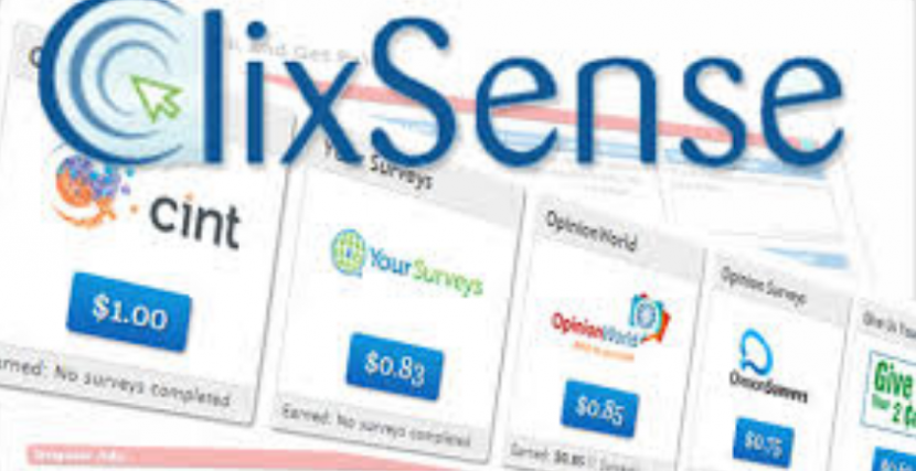Sites-Like-Clixsense