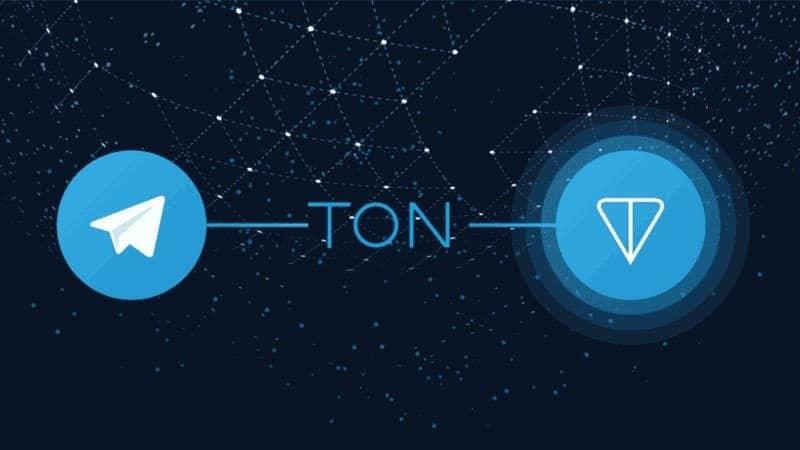 Telegram Open Network (TON) pek yakında kripto pazarında olacak
