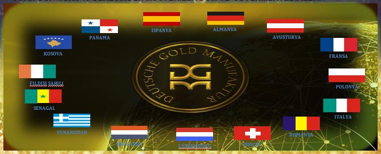 Dünyanın 18 Ülkesi DGM'ye Güvenmektedir