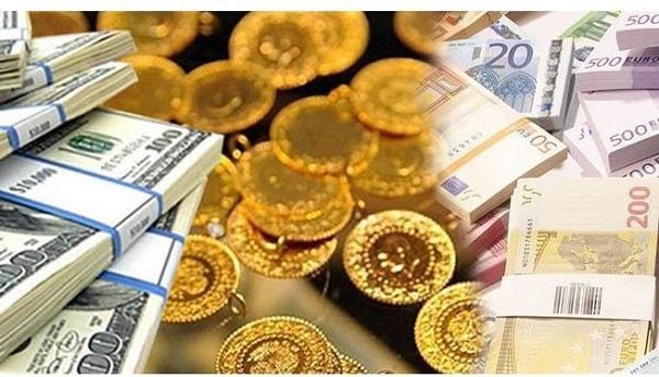 Döviz kurlarına göre kripto para değerlendirmesi