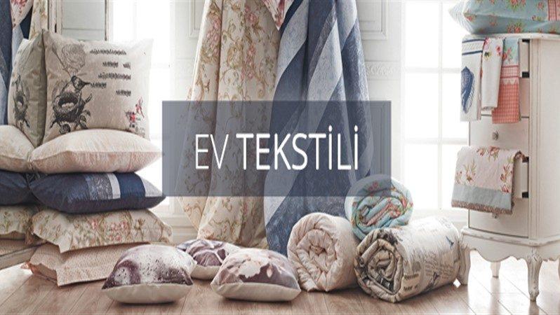Ev Tekstili E-Ticaret sitesi kuracaklara öneriler