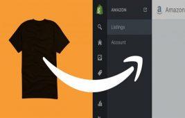Shopify kullanarak Amazon'da Nasıl Ürün Satılır?