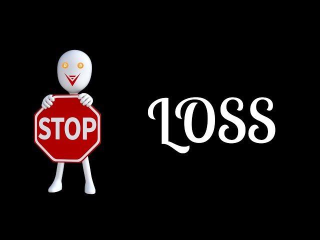 Binance Borsasında Stop Loss Emri Vermek
