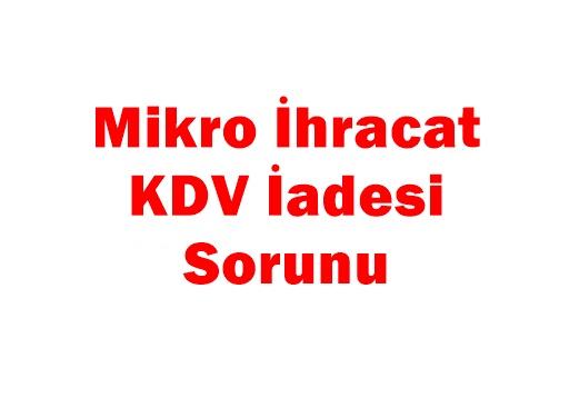 mikro-ihracat